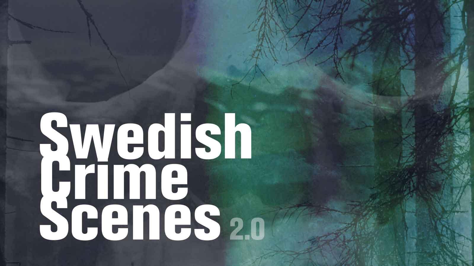 Swedish crime fiction