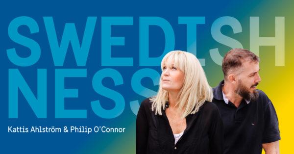 Swedishness podcast