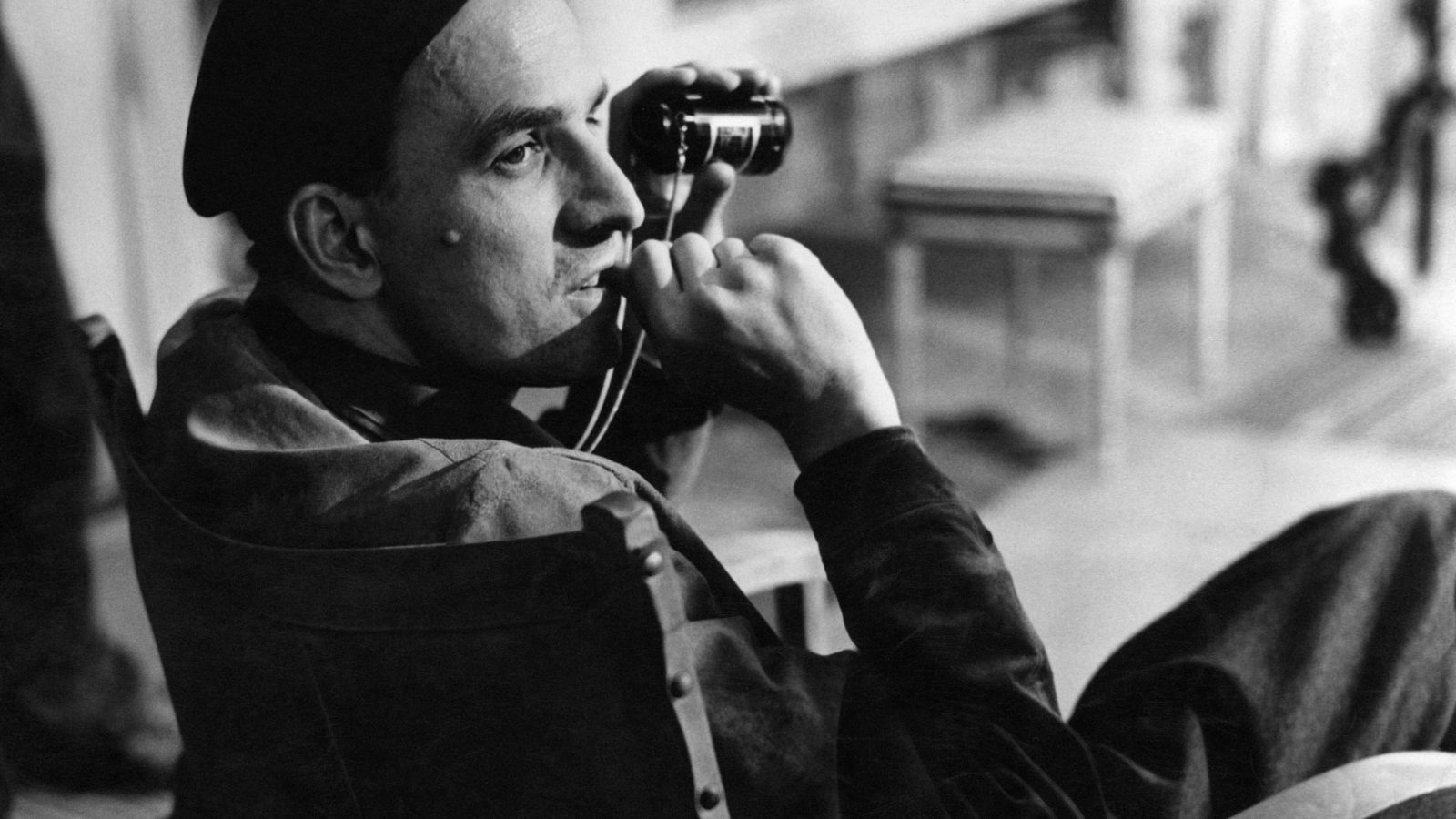 Ingmar Bergman jubilee