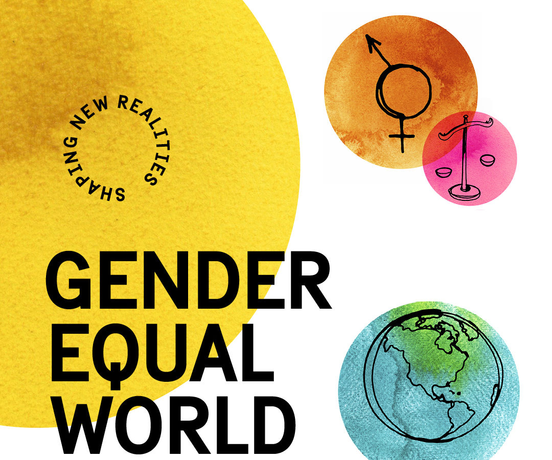Gender Equal World
