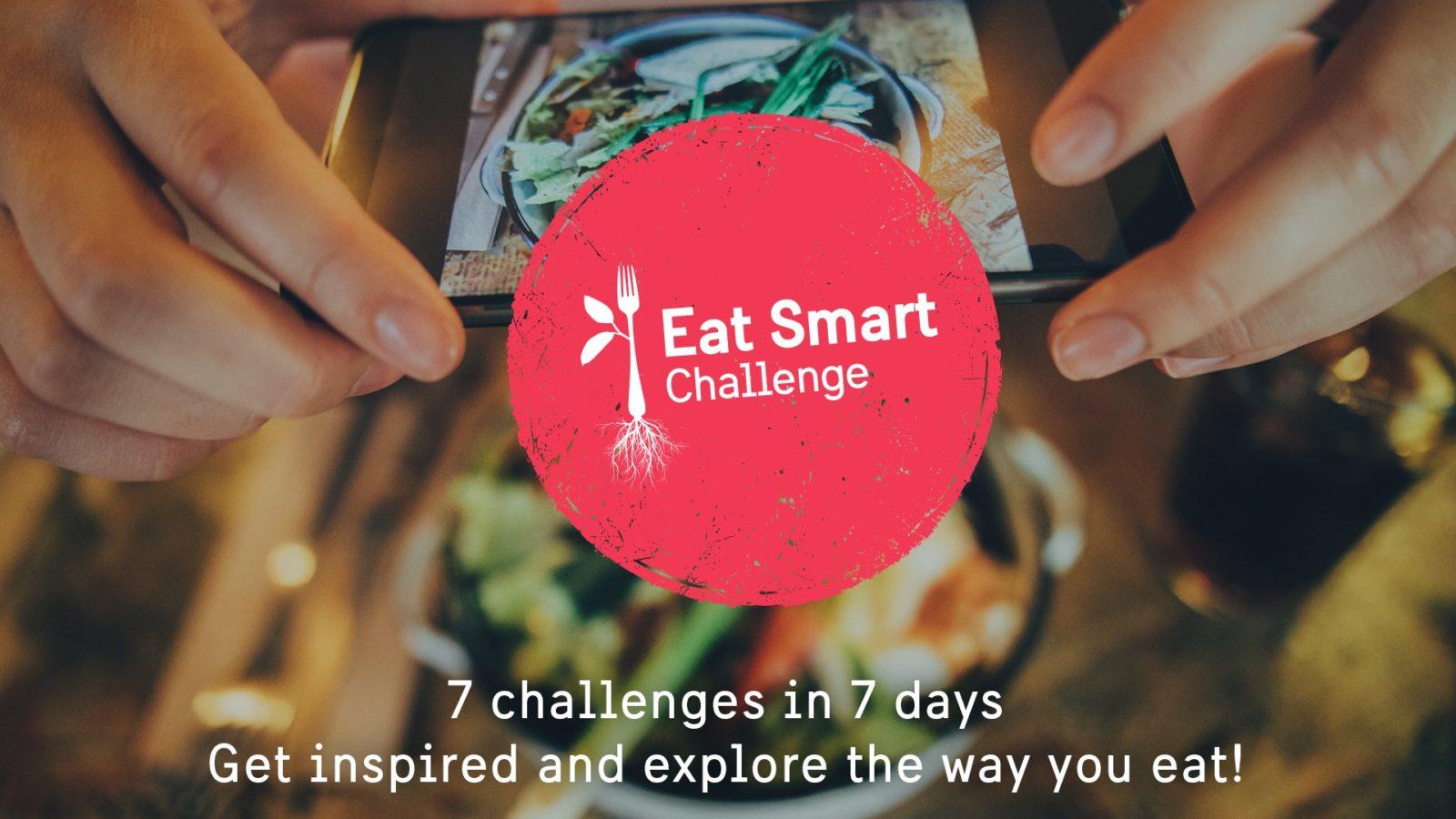 Eat Smart Challenge Sharing Sweden