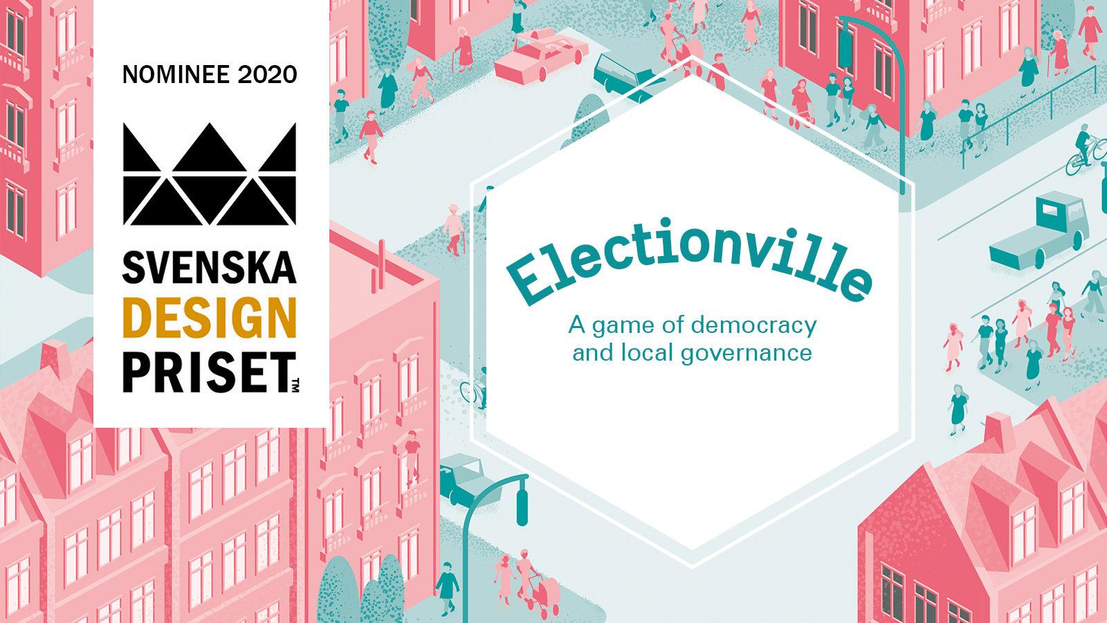 Electionville